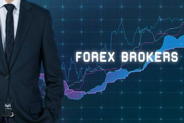 Выбрать Forex брокера