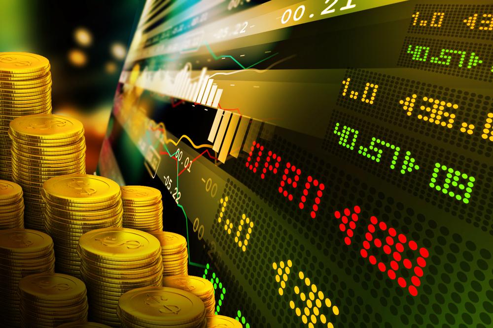 Открыть счет на рынке форекс